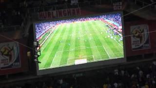 Italia - Slovakia - Goal Slovakia.MOV