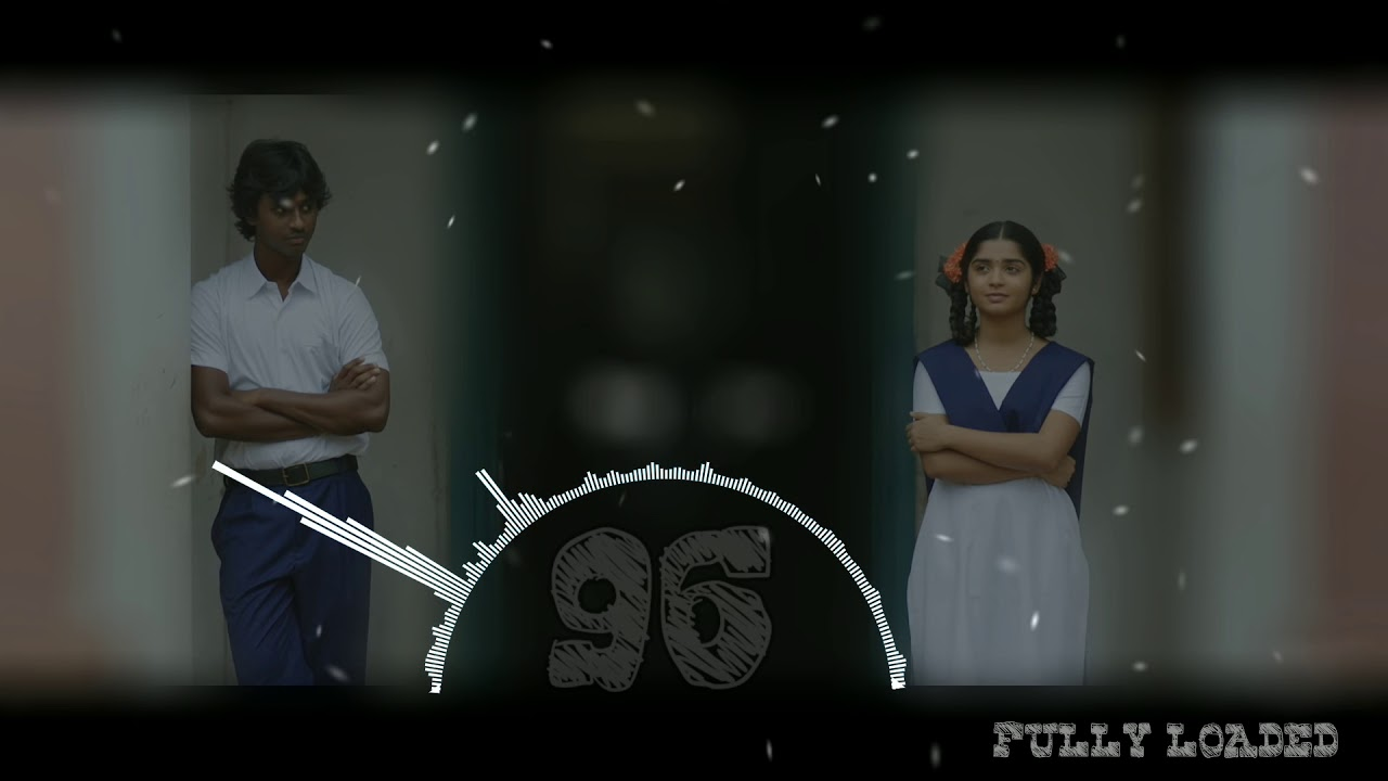96 Movie School Life Status Lovely Lines Fully Loaded Download Link Below Youtube