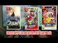 任天堂Nintendo Switch 攻略|2018 軟體、遊戲概況分析|PanGame