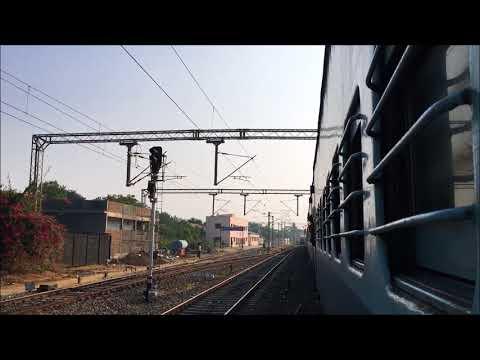 11013 lokmanyatilak coimbatore express departing from GULBARGA JN