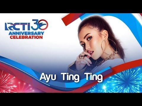 """RCTI 30 : ANNIVERSARY CELEBRATION – Ayu Ting Ting """"Apalah Cinta"""" [23 Agustus 2019]"""