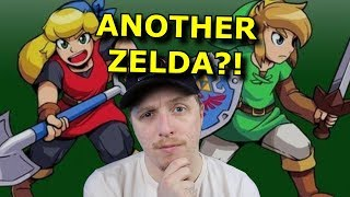 ANOTHER Zelda in 2019 AND Cuphead coming to Nintendo Switch?! - Nindies Reaction