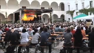 Musikforum Viktring 2014: Africa meets Europe