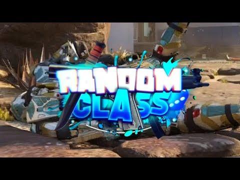 BLIJF ER IN PLEASE! - Random Class #43 (COD: Black Ops 3 Seizoen 2)
