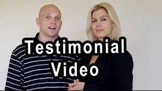 Channel Testimonial