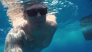 Dry Tortugas Key West, FL • Father's Day Dive Trip 2017
