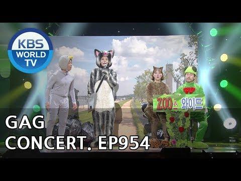 Gag Concert   개그콘서트 [ENG/2018.06.30]
