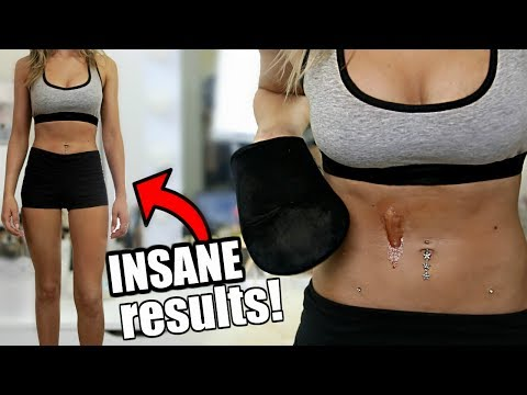INSTANT At Home Self-Tanning Product TESTED! (Does it Work?!)