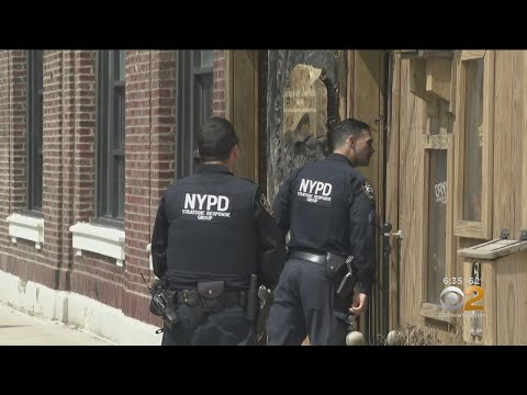 NYPD Steps Up Security Around Religious Centers Following Sri Lanka Attacks