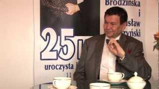 Bogusław Kaczyński Udar Mózgu wywiad cz.3