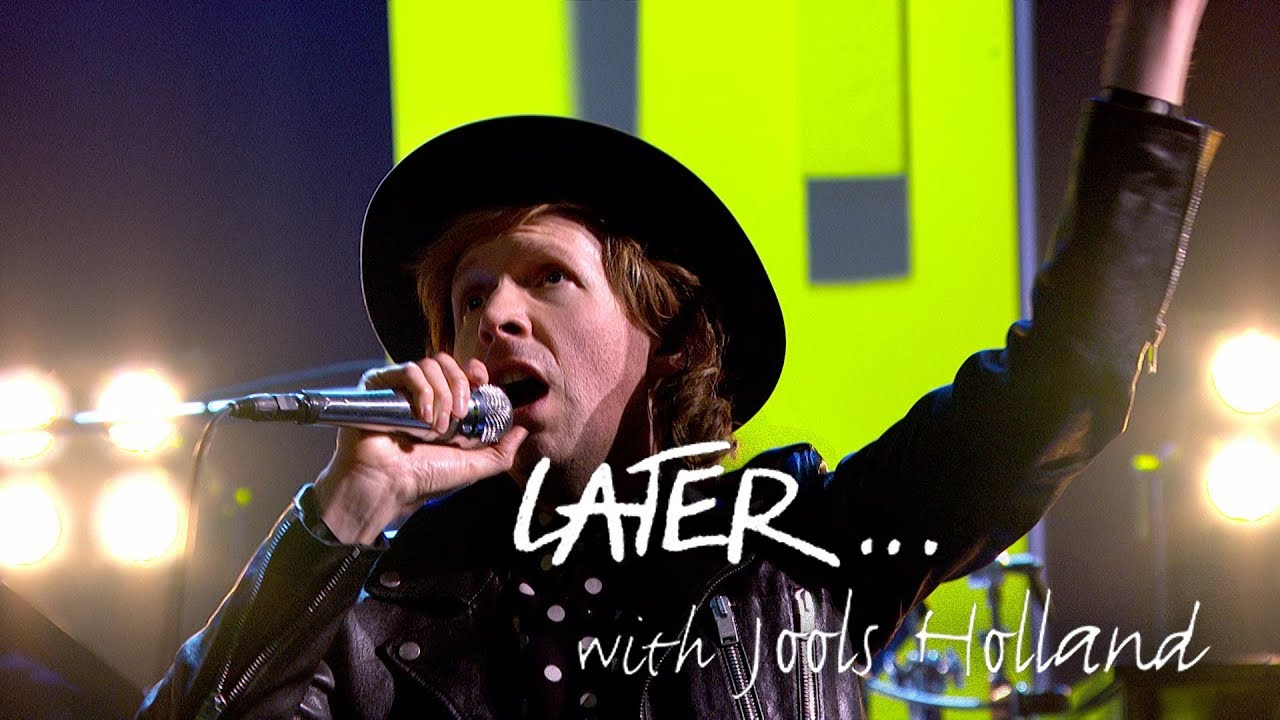 beck-up-all-night-later-with-jools-holland-bbc-two-bbc-music