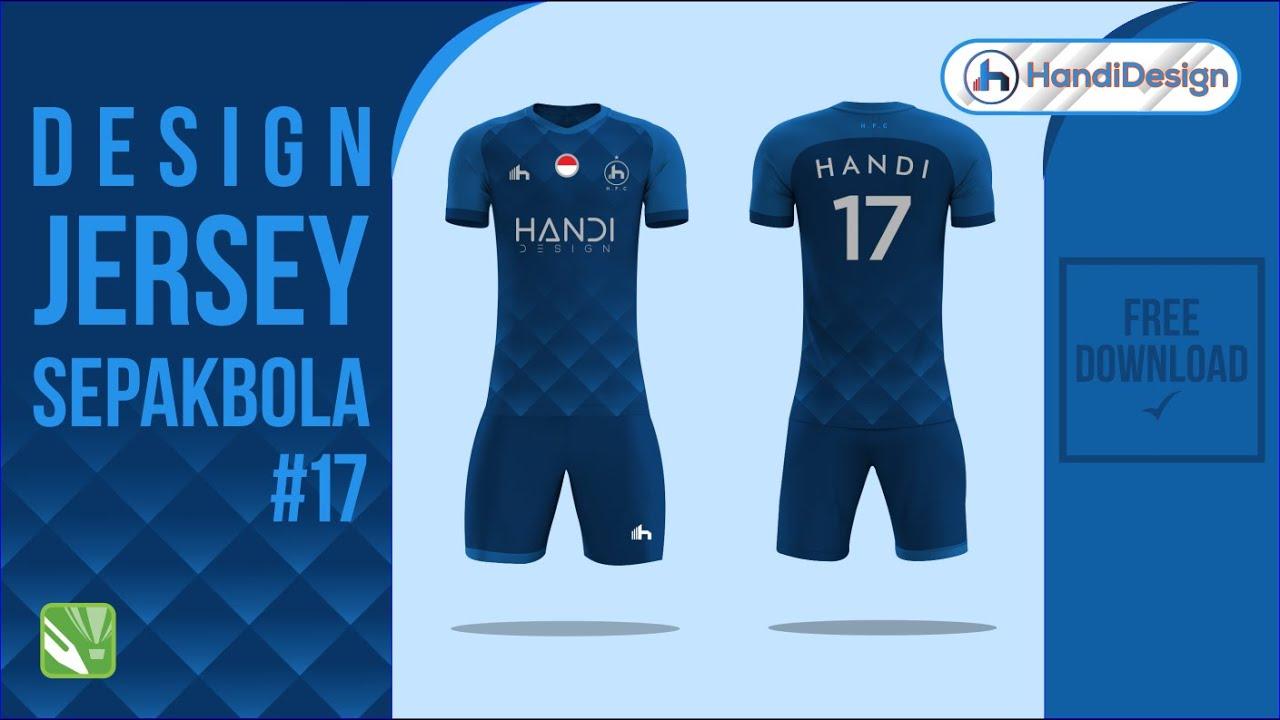 Untuk sobat kanalmu yang sedang membutuhkan desain mockup yang memiliki. Cara Desain Jersey Futsal Dengan Coreldraw Zipzip Id