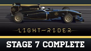 Real Racing 3 Light-Rider Stage 7 Upgrades 1121211 Only R$ Earnings 85 Gold - 70 = 15 Gold RR3