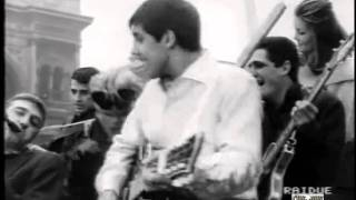 ♫ Adriano Celentano ♪ Impazzivo Per Te In piazza Duomo a Milano ♫ Video & Audio Restaurati HD
