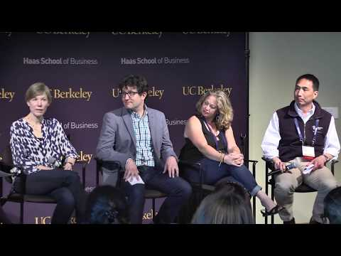 Alumni Panel: Pivot for Passion - Shifting Your Career Towards Greater Fulfillment and Meaning
