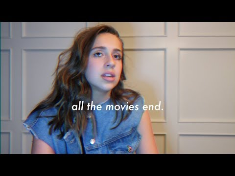 i wrote a song... (movies end) //tate mcrae