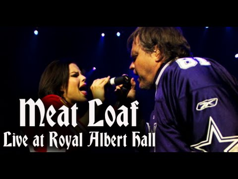 Meat Loaf: Live at Royal Albert Hall [10/16/06]