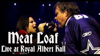 Meat Loaf: Live at Royal Albert Hall [10/16/06]