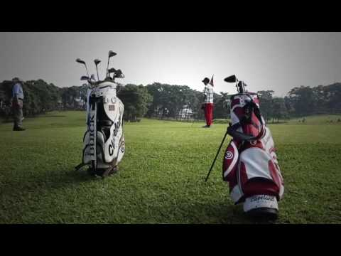IIM Shillong Golf Cup Season-9