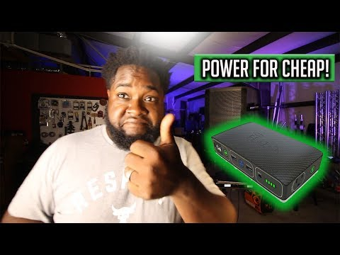 dj-tips!-|-battery-powered-rig-for-$150!-|-no-more-generators!