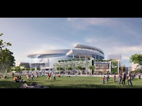 David Boies Famed Lawyer To Attack Warriors New Arena EIR