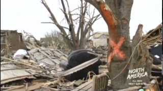 Discovery Channel Mile Wide Tornado Oklahoma Disaster HD