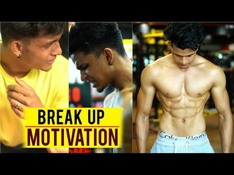 Download BREAKUP Makes BODYBUILDERS | Unstoppable GYM MOTIVATION