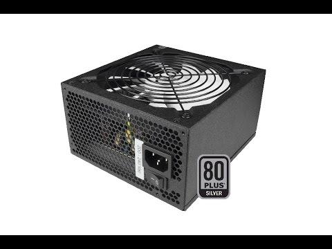 Unboxing Tacens Radix VII AG 700W 80 Plus Silver en español