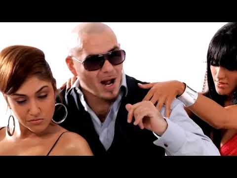 Pitbull Vs Hechizeros Band I Know You Want Me Calle Ocho Vs Sonidito - Vremix 30-09-2019
