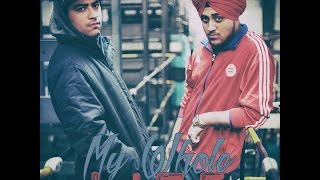 Rob c - my whole life (ft. sikander kahlon) official music video - punjabi rap songs