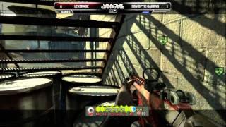 Weekly Warfare - Episode 5 - EON Optic Gaming vs Leverage - Game 2