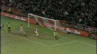 sheffield united v man united 1993/94 fa cup 3rd round