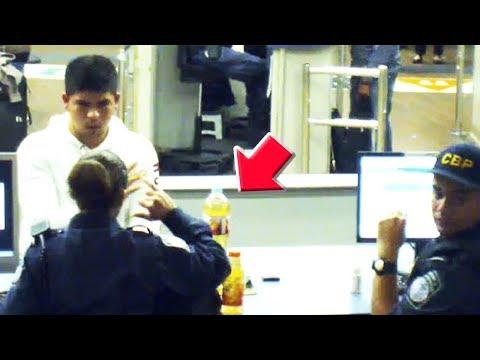 Teen Drinks Liquid Meth For Border Patrol...Dies