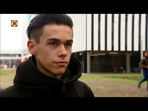 Jordy (15) overweegt aangifte tegen de politie vanwege hardhandige arrestatie