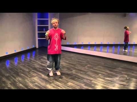 Клубные танцы - видео уроки онлайн