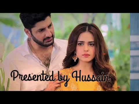 Aik Thi Rania-OST- title song