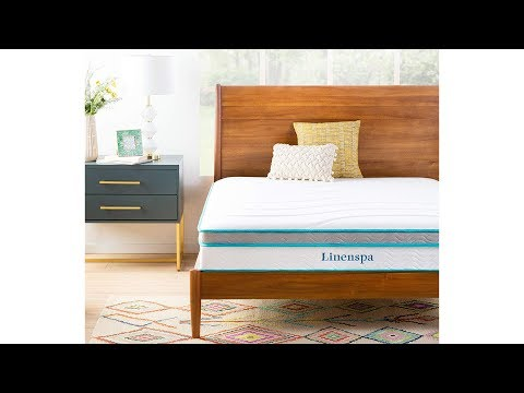 linenspa-ls10ttmfsp-memory-foam-and-innerspring-|-hybrid-mattress-|-medium-feel-|-twin,10-inch