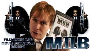 Bad Movie Beatdown: Men in Black 2 (REVIEW)