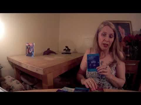 Libra Tarot Reading for October 15th - October 31st