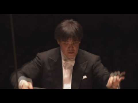 Alan Gilbert: A Maestro for New York