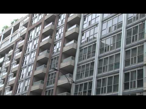 Building Profile - Icon Towers, 250 Wellington Street, Alex J Wilson