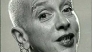 Kathy Acker : Come Taste My Hand : Part Two
