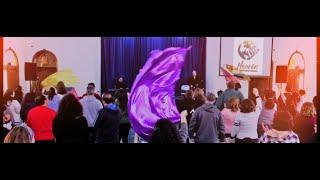 ترنيمة هل تُسلَب من الجبار غنيمة - خدمة السماء على الأرض - مصر - مؤتمر الطائرون كسحاب - فبراير 2020