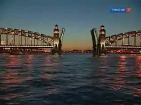 Мосты Санкт Петербурга 4