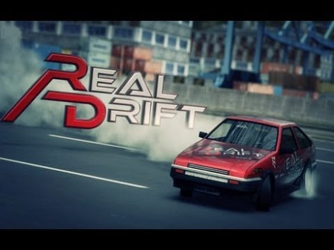 Real Drift - Реалистичный гоночный дрифт на Android ( Review)