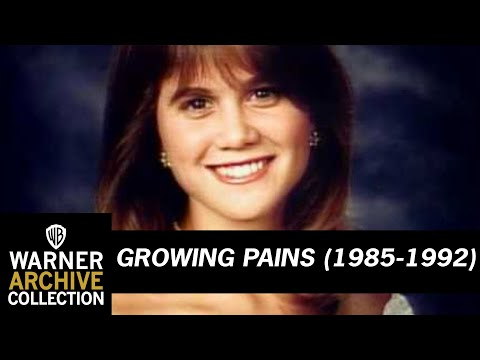 Growing Pains Season 7 (Theme Song)