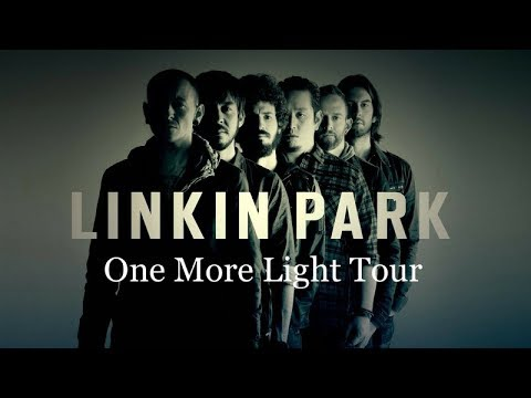 LINKIN PARK - One More Light Tour feat. Machine Gun Kelly Live Concert Berlin 12/06/2017