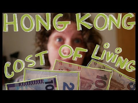 Hong Kong Expat Cost Of Living | POSTCARDS 2 TEXAS