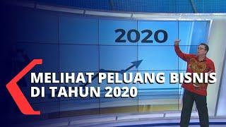Gambar cover Peka Melihat Peluang Bisnis di Tahun 2020, Ssst... Ini Rahasianya!