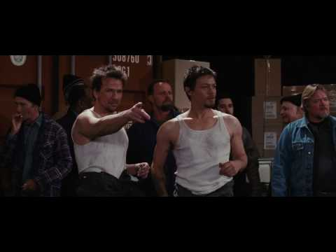 The Boondock Saints II (fight scene on ship)